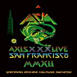 AXS XXX- Live In San Francisco (2CD/DVD Deluxe Ed)
