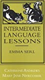 img - for Intermediate Language Lessons   [INTERMEDIATE LANGUAGE LESSO-TG] [Paperback] book / textbook / text book