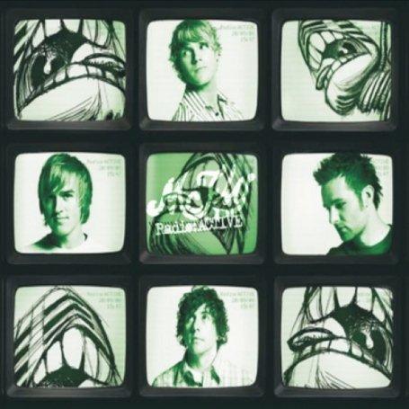 McFly - Radioactive (Incl. Bonus DVD) - Zortam Music