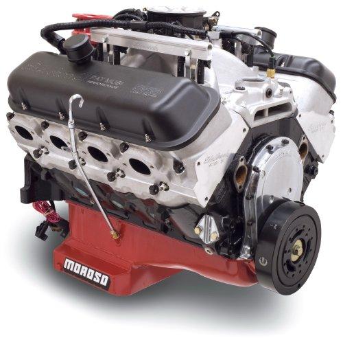 Edelbrock 46550 Crate Engine Edelbrock/Musi 555