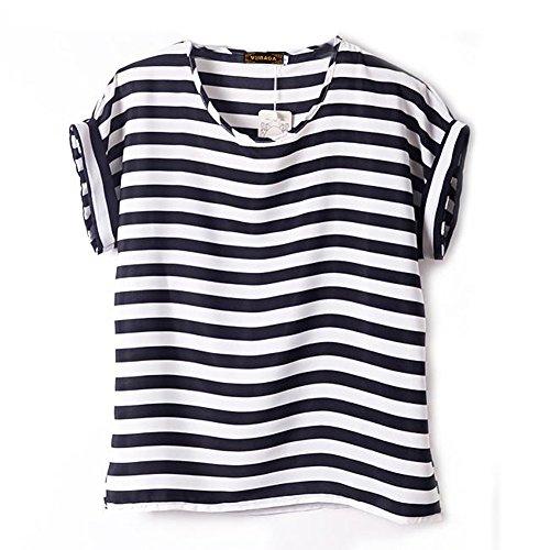 vobaga-womens-black-white-stripe-pattern-printed-loose-batwing-chiffon-blouse-t-shirt-l