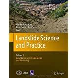 Landslide Science and Practice: Early Warning, Intrumentation and Monitoring