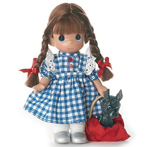 The Doll Maker Dorothy Baby Doll, Wizard of Oz, 7