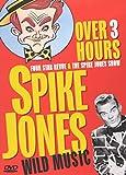 Wild Music Spike Jones