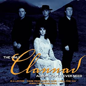 The Only Clannad Album You'll Ever Need