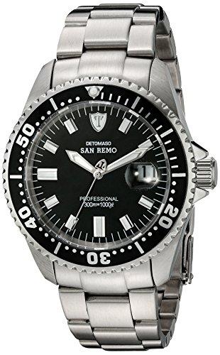 detomaso-herren-armbanduhr-oceanmaster-prof-black-analog-automatik-dt1025-a
