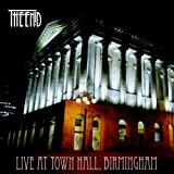 Live at Town Hall Birmingham Enid