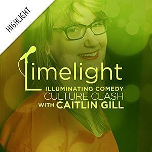 Limelight Highlight: Culture Clash with Caitlin Gill