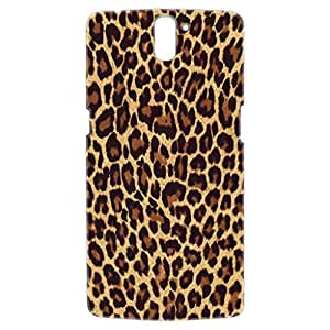 a AND b Designer Printed Mobile Back Cover / Back Case For OnePlus One (1Plus1_3D_442)