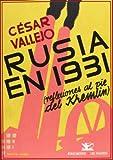 Rusia En 1931 (Los Viajeros)