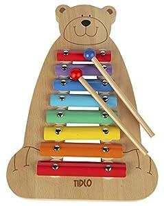 Tidlo Musical Bear