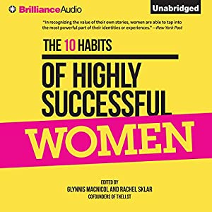 The 10 Habits of Highly Successful Women Audiobook