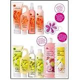 Avon Naturals Glowing Body Scrub (Lush Gardenia Blossom)