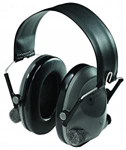3M Peltor Tactical 6S Active Volume Hearing Protector