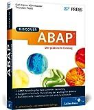 Discover ABAP: Der praktische Einstieg