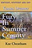 img - for Kansas Dreamer: Fury in Sumner County book / textbook / text book