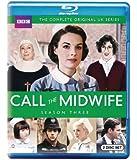 Call the Midwife: Season 3 (Blu-ray)
