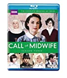 Call the Midwife: Season Three [Blu-ray] [US Import]