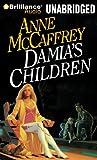 img - for Damia's Children (Rowan/Damia Series) book / textbook / text book