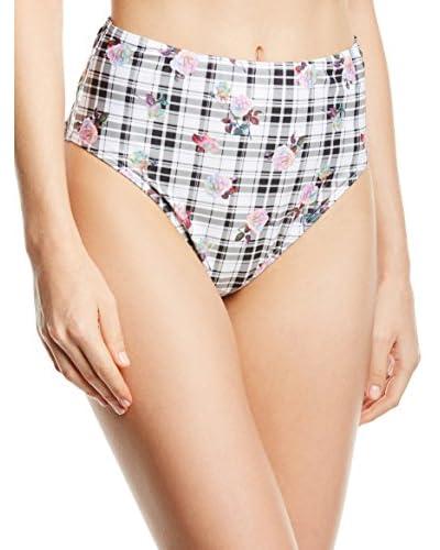 Minkpink Braguita de Bikini «Iridescent Bloom» Bra Cup Bikini