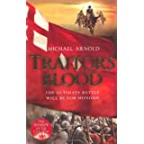 Traitor's Blood (Civil War Chronicles)by Michael Arnold