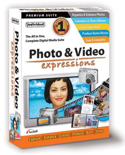 Photo & Video Expressions Premium Suite front-804105