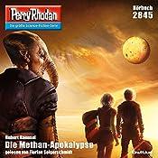 Die Methan-Apokalypse (Perry Rhodan 2845) | Hubert Haensel