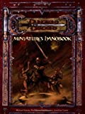 D&D Miniatures Handbook: A D&D Miniatures Game Product