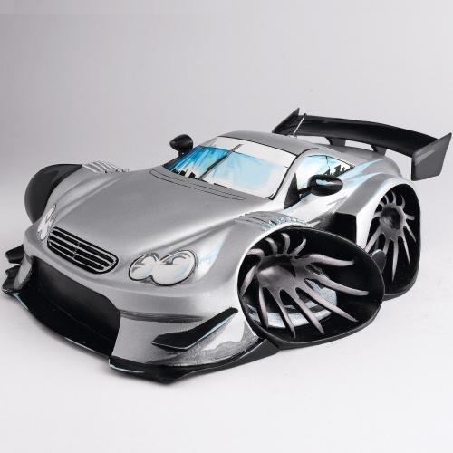 Speed Freaks Car - Dee-Tee-Mmmmm-Merc