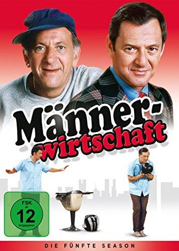 Männerwirtschaft - Die fünfte Season [3 DVDs]