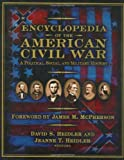 img - for Encyclopedia of the American Civil War: A Political, Social, and Military History book / textbook / text book