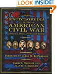 Encyclopedia Of The American Civil War