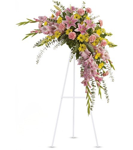 Sweet Solace Spray – Flowers