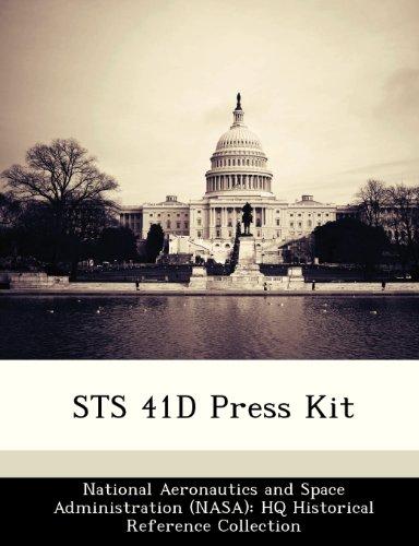 STS 41D Press Kit