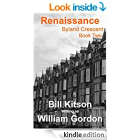 Renaissance (Byland Crescent Book Two 2)