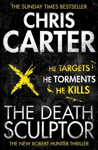 The Death Sculptor (Robert Hunter, #4)