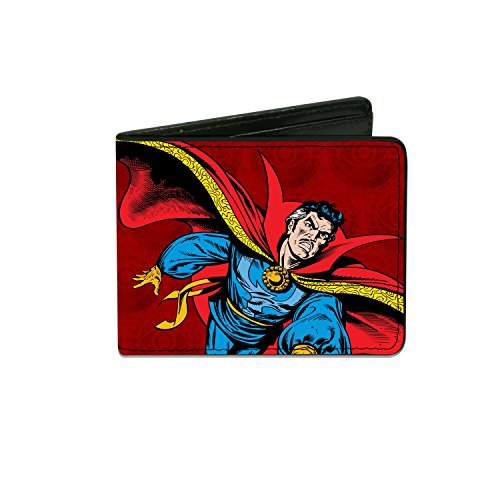 Marvel Comics Doctor Strange Bi-Fold Wallet
