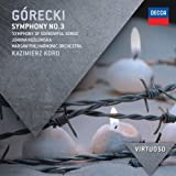 Symphony No.3-Symphony of Sorrowful Songs