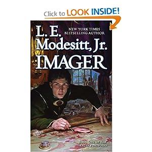 Imager (Imager Portfolio) - L. E. Modesitt