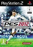 echange, troc PES 2012 : Pro Evolution Soccer