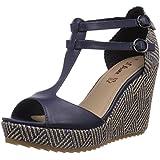 s.Oliver Women's 28319 Fashion Sandals