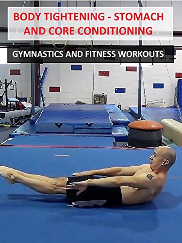Body Tightening: Stomach and Core Conditioning