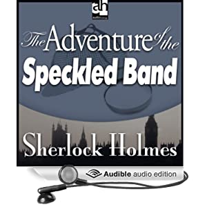 sherlock holmes book review speckled band