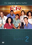ER - Emergency Room, Staffel 02 (4 DVDs)