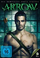 Arrow - 1. Staffel
