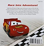 Cars Read-Along Storybook and CD