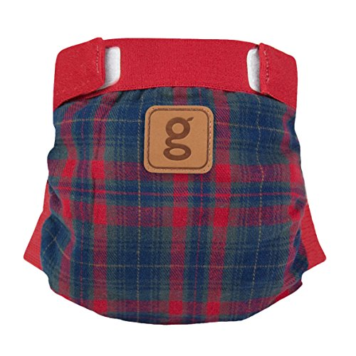 gDiapers Glen Laddie gPants, Medium (13-28 lbs) (Compostable Diaper Inserts compare prices)