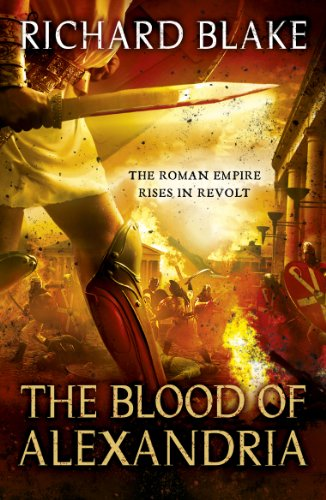 The Blood of Alexandria (Aelric)