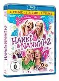 Image de Hanni und Nanni 1 & 2 [Blu-ray] [Import allemand]