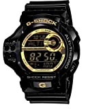 G-Shock Altimeter Barometer 20 Bar Gold-tone Dial Men's watch #GDF100GB-1